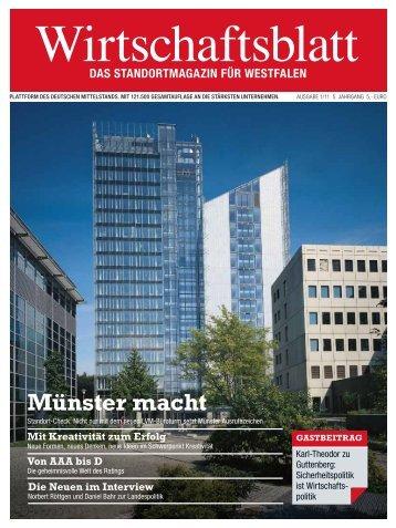 Münster macht