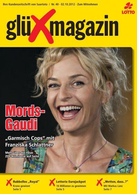 7 Saarland Sporttoto Gmbh