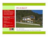 Single-family House in St.Martin - Solar Thermal | IEA-SHC