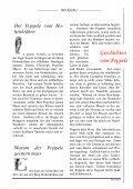 Geschichten vom Poppele - Schriftleitung - Seite 5