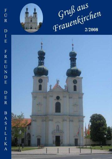 Gruß aus Frauenkirchen 2/2008