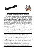 Herzliche Einladung zur Mitgliederversammlung 2007 - Page 2