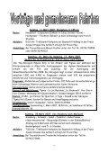Herzliche Einladung zur Mitgliederversammlung 2007 - Page 4