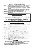 Herzliche Einladung zur Mitgliederversammlung 2007 - Page 6