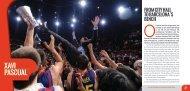 XAVI PASCUAL_31 Masterminds of European Basketball