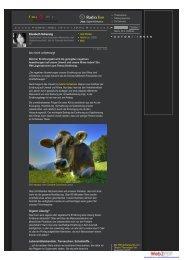 Iss nicht unbesorgt - fm4.ORF.at - animal.fair
