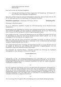 niederschrift über die öffentliche sitzung des ... - Blumau Neurißhof - Page 4