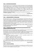 niederschrift über die öffentliche sitzung des ... - Blumau Neurißhof - Page 7
