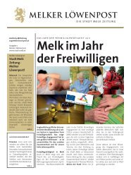 (6,21 MB) - .PDF - Stadtgemeinde Melk