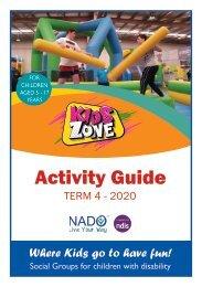 KidsZone Guide_Term4_2020