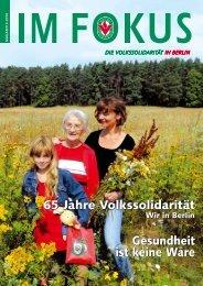 PDF-Datei (1,9 MB) - Volkssolidarität - Landesverband Berlin