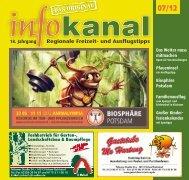 anIMalyMPIa – Rekorde im tier- und Pflanzenreich - Infokanal