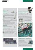 Komponenten, Systeme und Lösungen für die Bahnindustrie ... - Stauff - Seite 3
