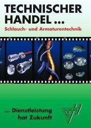 VTH 024Gb Schlauch+Armat - VTH TOP-Partner / VTH TOP-Partner