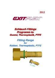 EXIT Armaturen Liste ohne Preise 2012 deutsch ... - EXITFLEX GmbH