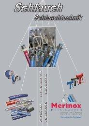 Qualität Kompetenz Beratung Service - MERINOX Metallwaren GmbH