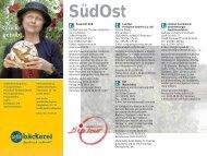 SüdOst - Fördergemeinschaft Ökologischer Landbau Berlin ...