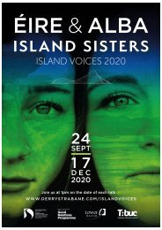Island Voices 2020