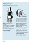 Prüflehrenfähige Rohrverschraubungen und Adapter ... - Swagelok - Seite 2