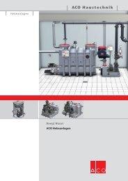 ACO Haustechnik - ACO GmbH