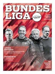 Bundesligamagazin 2020