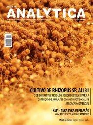 Revista Analytica Edição 108