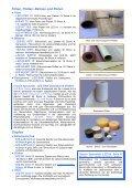 Laden Sie unsere Firmenbroschüre herunter - Lézaud & Co. GmbH - Seite 7
