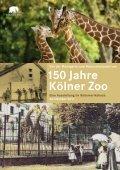 Nr. 1/2012, 55. Jahrgang (PDF) - Kölner Zoo - Seite 3