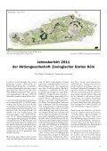 Nr. 1/2012, 55. Jahrgang (PDF) - Kölner Zoo - Seite 7
