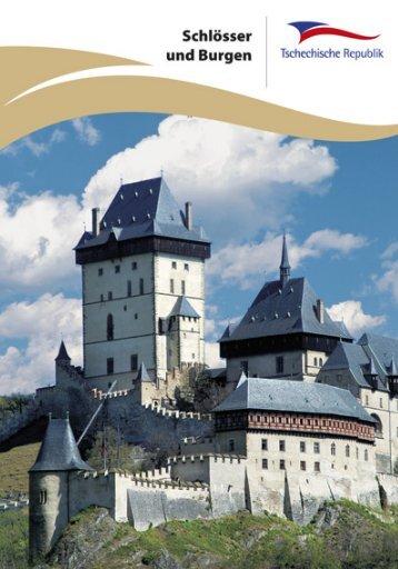 Schlösser und Burgen - Czech Tourism
