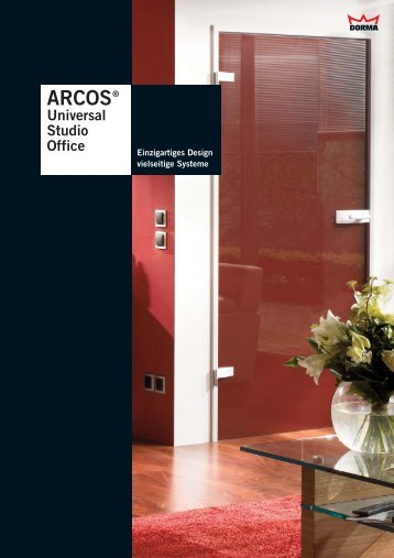 ARCOS Office - Optima Forma Kft.