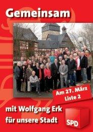 SPD - REGION-online