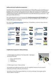 GSE Watertimer 8 A mit Gehäuse Bewässerungstimer  Ebb /& Flow NFT Grow