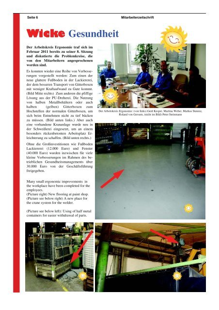 53 Ausgabe05 2011 - Sprockhövel