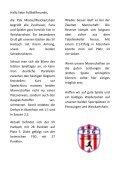 Heimspiel 07 - Das aktuelle Heft zu den Heimspielen - Weickartshain - Seite 2