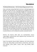 Heimspiel 07 - Das aktuelle Heft zu den Heimspielen - Weickartshain - Seite 7