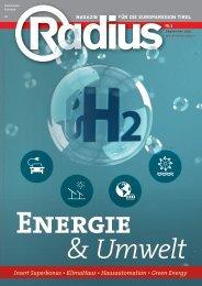 Energie & Umwelt 2020