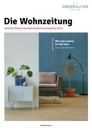 Wohnzeitung Herbst 2020 Oberrauter