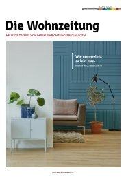 Wohnzeitung Herbst 2020 Parzl