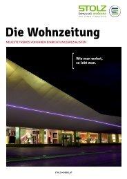 Wohnzeitung Herbst 2020 Stolz