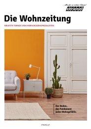 Wohnzeitung Herbst 2020 Stranzl