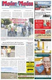 MoinMoin Schleswig 38 2020
