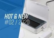 Hot&New2020:2 EC