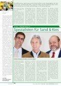 SSK & die umwelt betriebSStätten forSchung ... - Salzburger Sand - Seite 2