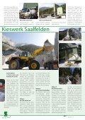 SSK & die umwelt betriebSStätten forSchung ... - Salzburger Sand - Seite 7