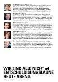 DeR VORnAMe - Badisches Staatstheater - Karlsruhe - Seite 4