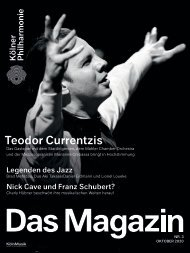 Das Magazin Nr.3 2020