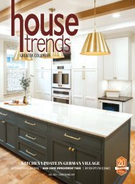Housetrends Columbus Fall 2020