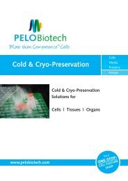 Cold-&Cryopreservation