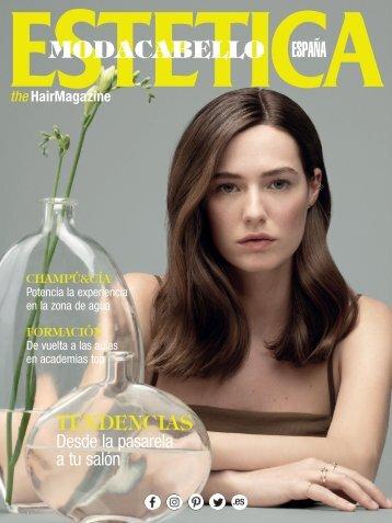 Estetica Magazine ESPAÑA (3/2020)